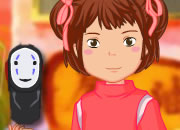 play Spirited Away Dress Up