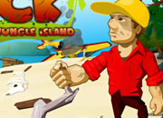 play Adventure Jack - Escape From Jungle Island