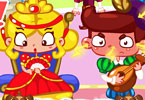 play Princess Slacking 2