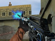 play Cross Fire M4A1 Thunder