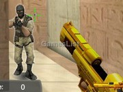 play Cross Fire Golden Eagle