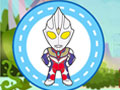 play Ultraman Vs Monsters 2