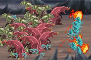 play Heroes Battle 4