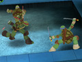 play Tmnt: Turtle Tactics 3D