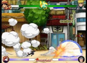play One Piece Vs Naruto V3.0