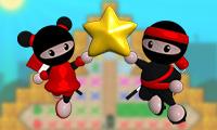 Play Ninja Painter 2 Game
