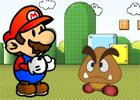 play Mario Vs Luigi 4