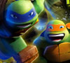 play Ninja Turtle Tactics 3D