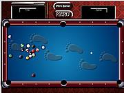 play 8 Ball Billiard