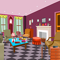 play Elegant Room Escape