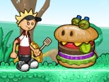 play Papa Louie 2 When Burgers Attack!