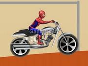 play Spiderman Drive 2
