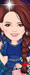 play Chibi Selena Gomez