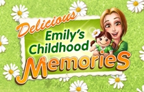play Delicious: Emily'S Childhood Memories
