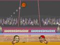 play Sports Heads - Basketball Championship