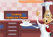 play Vanilla Ice Cream
