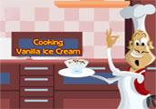 play Vanilla Ice Cream