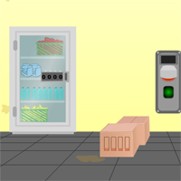 play Supermarket Escape 3