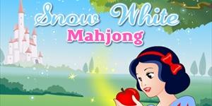 play Snow White Mahjong 2