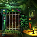 play Jungle Jail Escape
