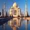 Taj Mahal Puzzle 1 game