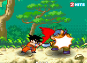 play Dragon Ball Fighters