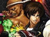 play Kof Fighting V1.4