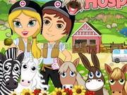 play Cute Horse Hospital