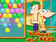 play Phineas And Ferb Bubble