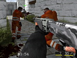 play Critical Strike Portable