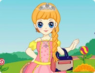 play Chibi Princess