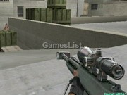 play Cross Fire Weapon Barrett