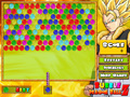 play Bubble Dragon Ball Z