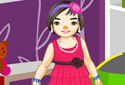 Baby Party Dress Up game