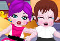 Naughty Monster High Nephews game