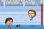 play Sports Heads: Ice Hockey