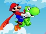 play Mario Great Adventure 5
