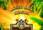 Ancient Maya Treasures - Flash