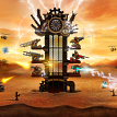 play Steampunk Tower Online