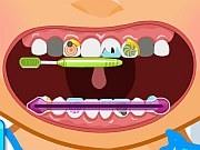 Royal Dentist game