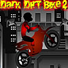 Dark Dirt Bike 2 game