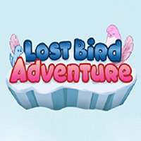 Lost Bird Adventure game
