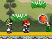 play Mario And Luigi Go Home 2