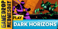 play Tmnt - Dark Horizons