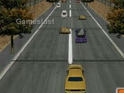 play 3D Russian Road Rage