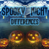Spooky Night game