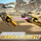 Star Wars Race Rush