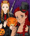 play Manga Creator Halloween Special