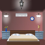 play Mini Bed Room Escape