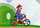 play Mario Bmx Champ